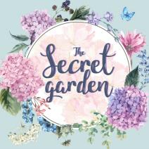 The Secret Garden Logo-new