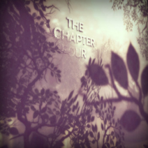 The Chapter Four Logo_new
