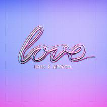 Love [Logo] 2018 new